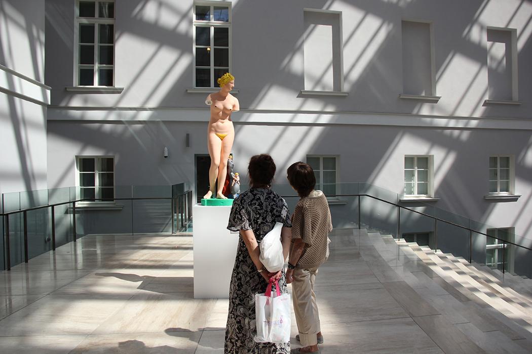 Фотография: Manifesta Biennial/Flickr