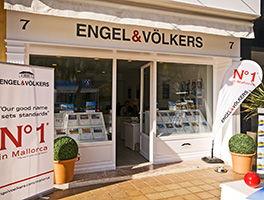 E&V Shop Portals