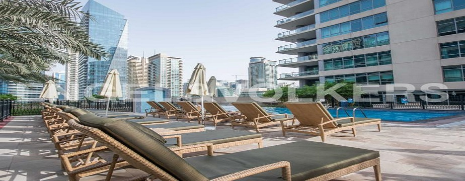 Real estate in Dubai - Marina Quays