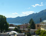 Ascona - Nice studio apartment with lake view