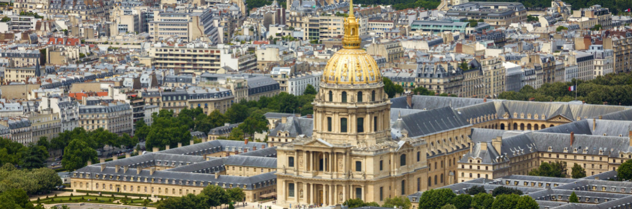 Immobili a Paris - Engel & Völkers - L'Immobilier à Paris - Invalides