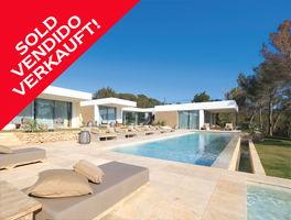 Propiedades vendidas en Ibiza