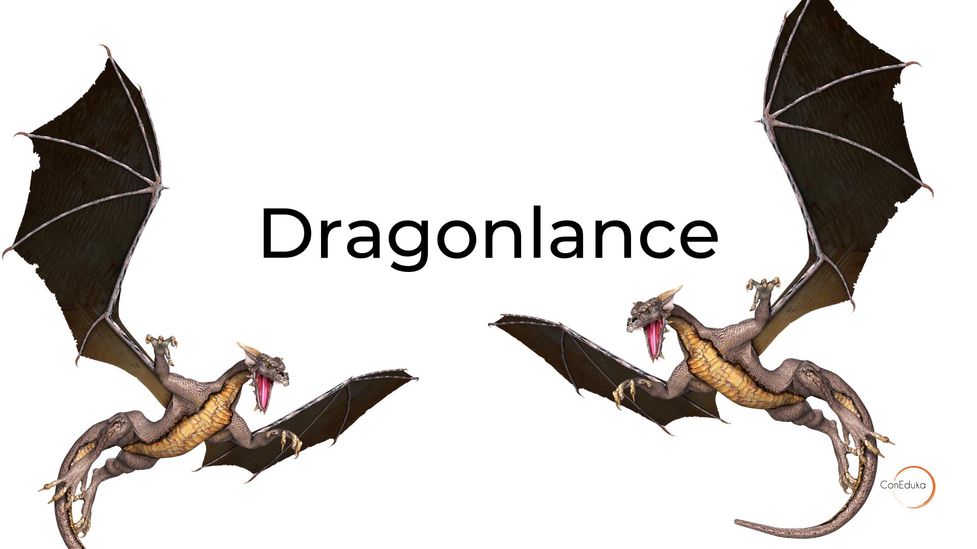 Crónicas de la Dragonlance