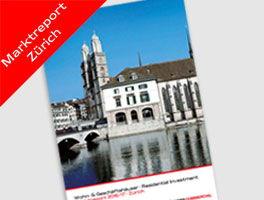 Wohn- und Geschäftshäuser Marktreport 2016/17