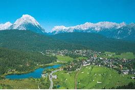 Olympia-Region Seefeld