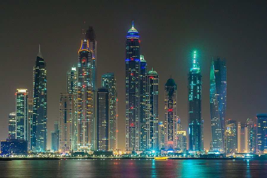 Dubai, United Arab Emirates - If you desire a lifestyle that is elevated above the norm, where those with enthusiasm and aspirations have their efforts rewarded with a way of life many only dream of, it could be yours. In fact, this is where choosing a career facilitating the moves of others could be the best move you ever make