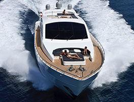 Gestion de yacht