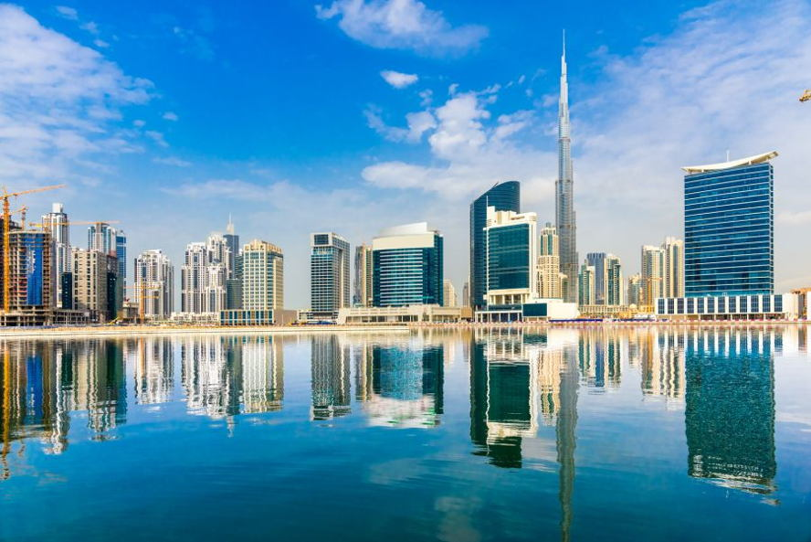 Dubai, United Arab Emirates - When thinking of investing in luxury real estate, many American cities will come to mind as great deals and good places to live, but if the property is part of an investment portfolio, Dubai is the top performing investment location.