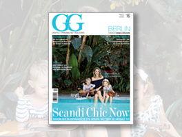 GG Berlin – Das Magazin