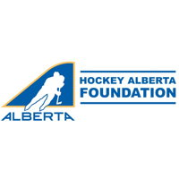 Hockey Alberta Foundation Logo