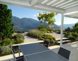 Ascona - Luxurious apartment with 3.5 rooms and terrace
