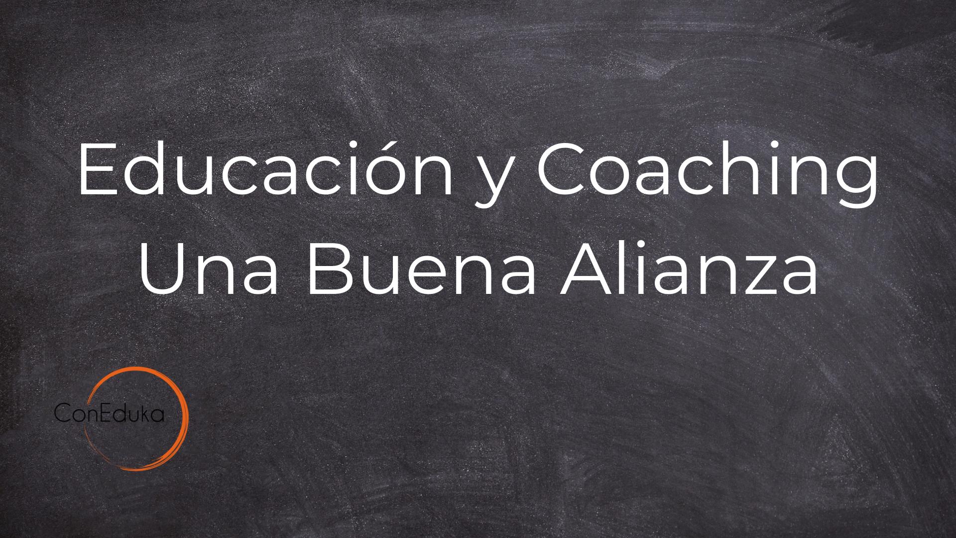 qué hace un coach educativo