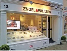 Engel&Völkers Uhlenhorst