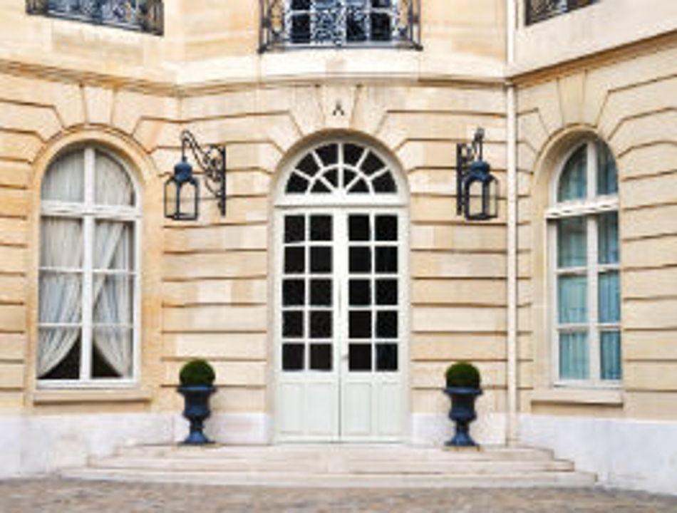 Agence immobilière de luxe et biens immobiliers haut de gamme à paris