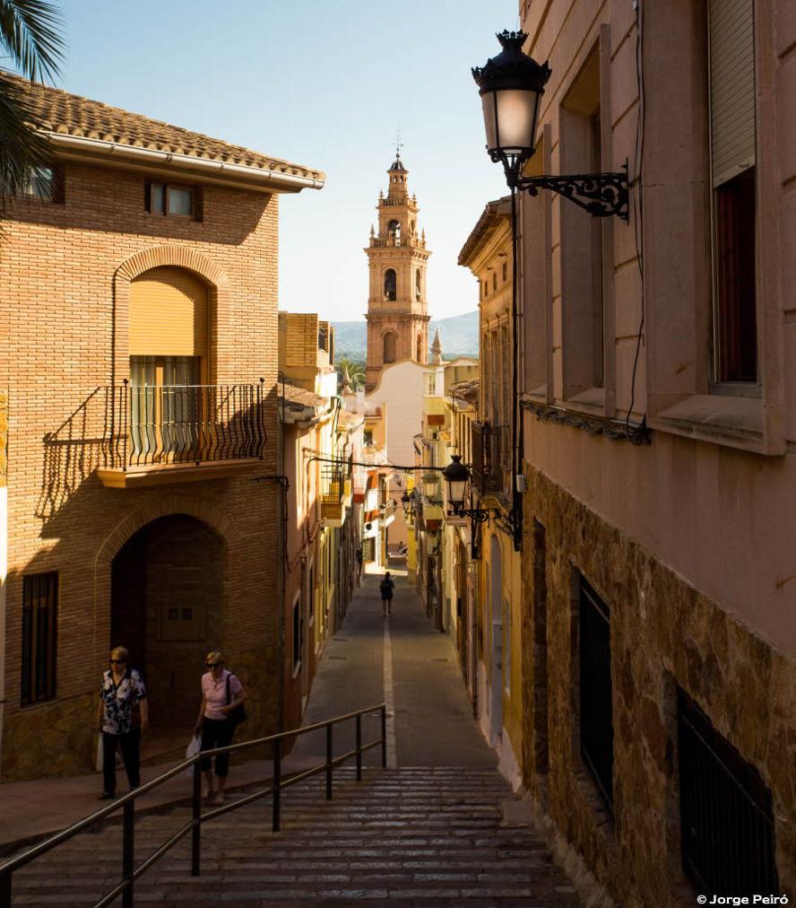 Burjassot y b tera pueblos tranquilos cercanos a la ciudad - Casas del mediterraneo valencia ...