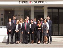 Management & Team