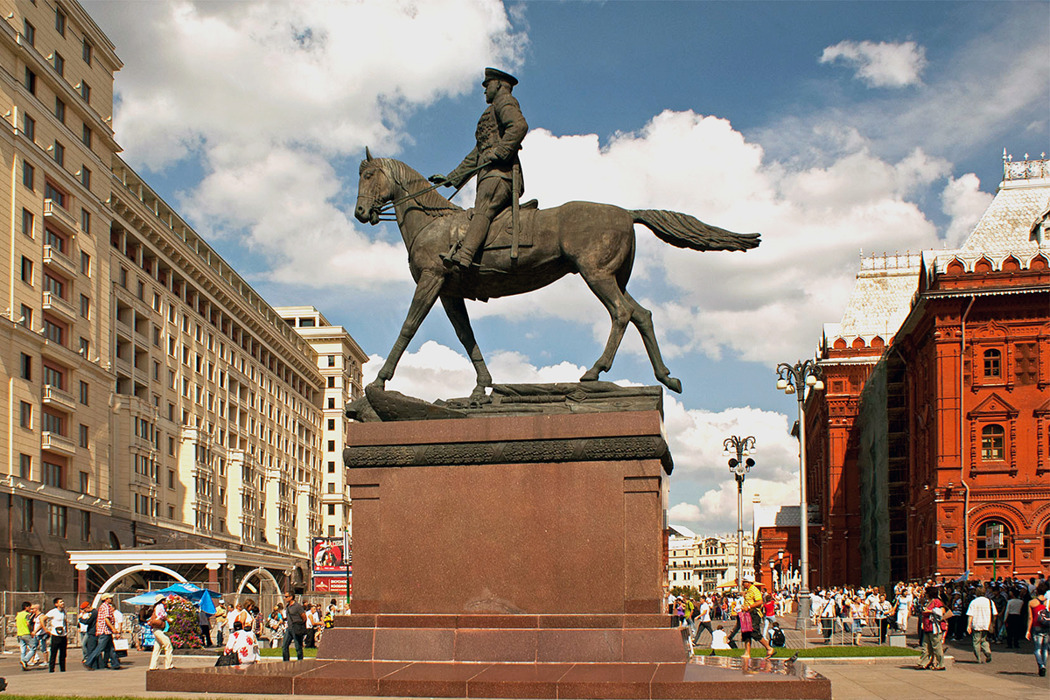 Фотография: photo moskva
