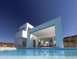 Villas and Apartments in Elviria