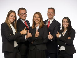 Team Master licence Switzerland