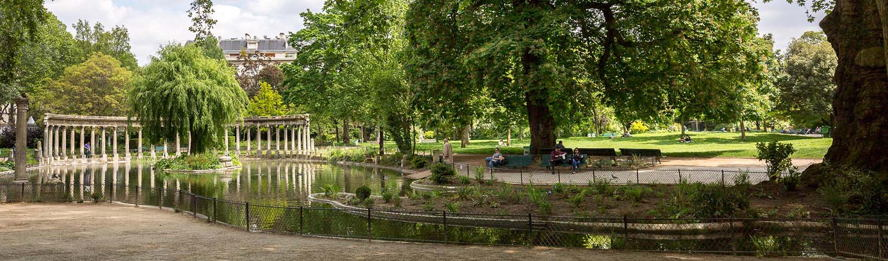 Paris - Engel & Völkers Paris - Parc Monceau