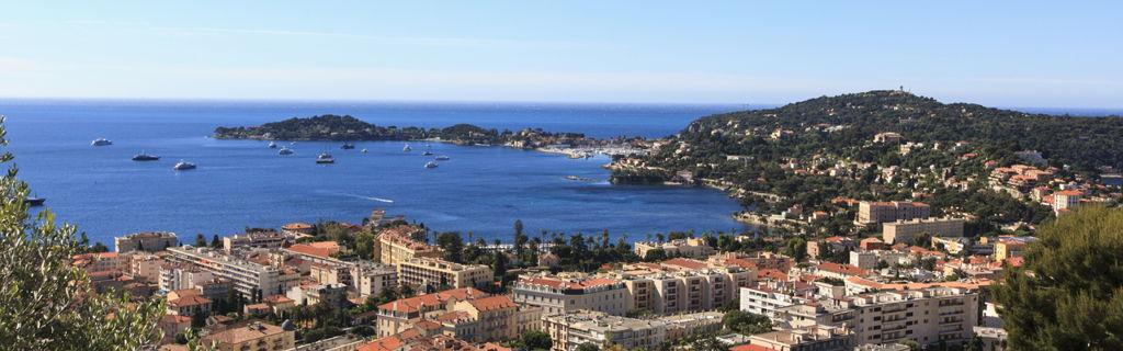 Real estate on French Riviera – your real estate agent Engel & Völkers