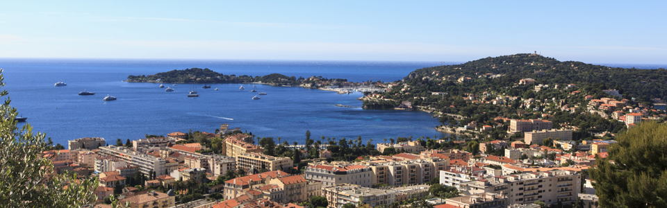 Immobilien in Côte d\'Azur – Ihr Immobilienmakler Engel & Völkers