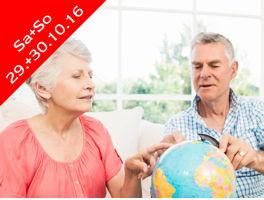 Einladung Seniorenmesse