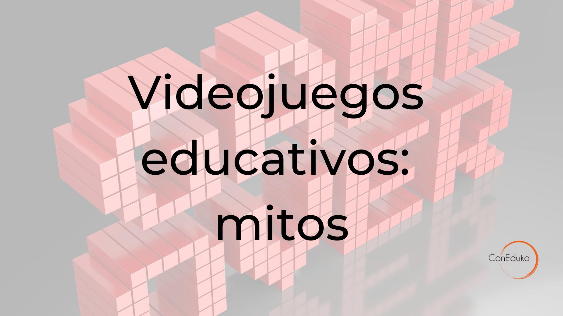 videojuegos educativos para niños