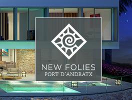 New Folies - Puerto de Andratx