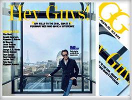 Revista GG