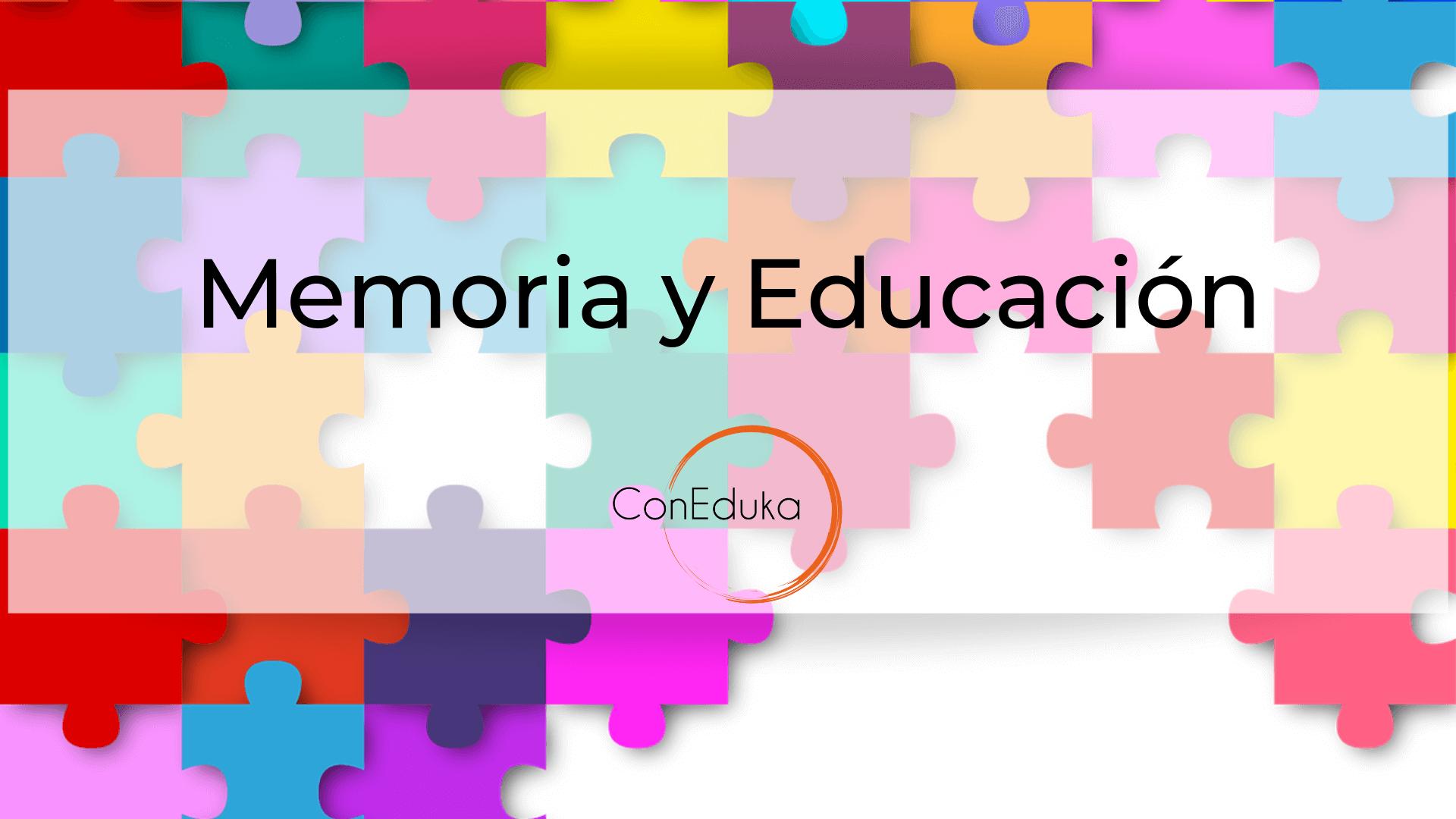 cómo estimular la memoria en niños