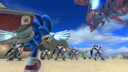 Sonic '06 image