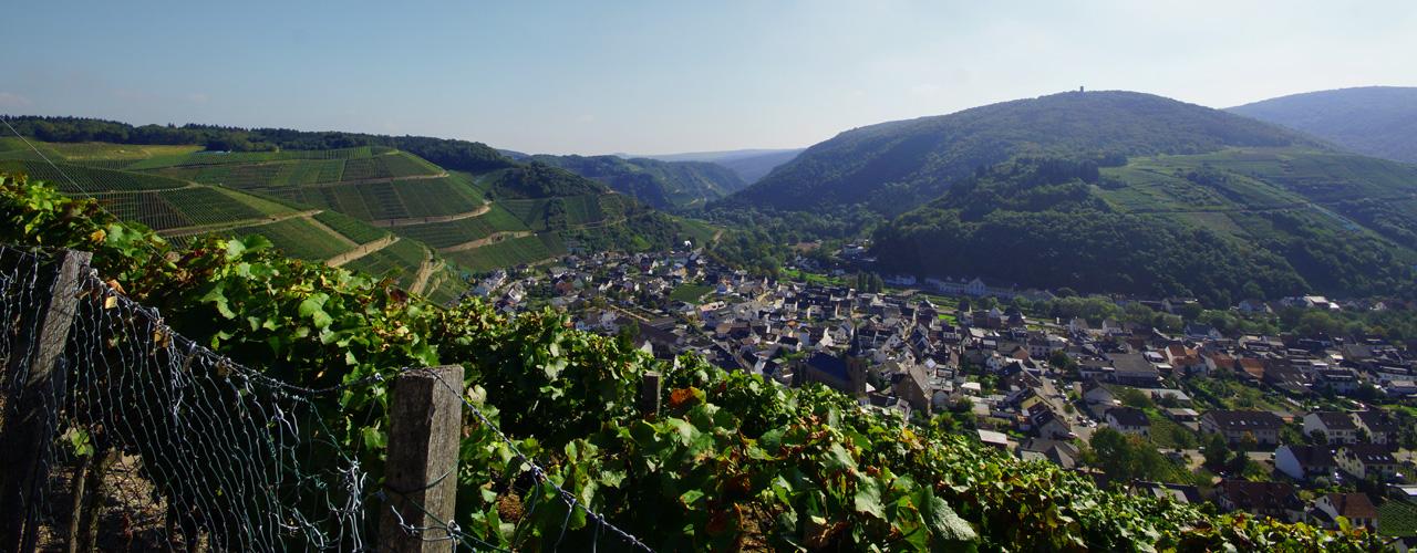 Bad Neuenahr - Ahrweiler