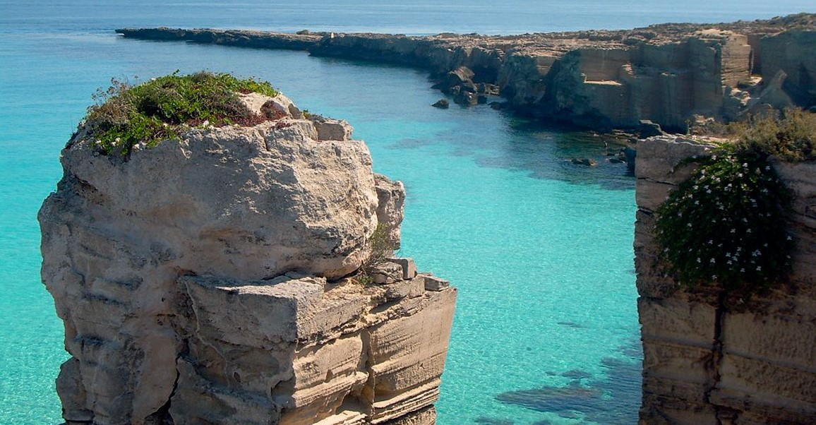 Trapani - Egadi Islands_Favignana
