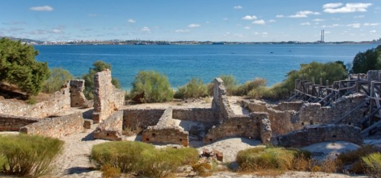Real estate in Comporta - ruinas romanas.png