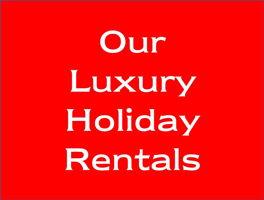 Arrendamento de luxo para férias