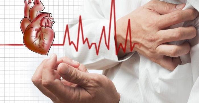 Kardiyoloji - Kalp Krizi - DoktorTakvimi.com
