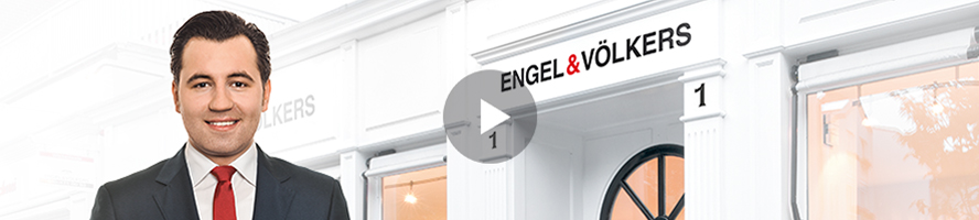 Brussels - The Engel & Völkers network