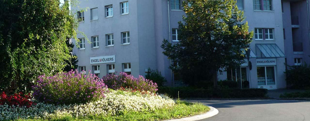 Immobilien in Bülach