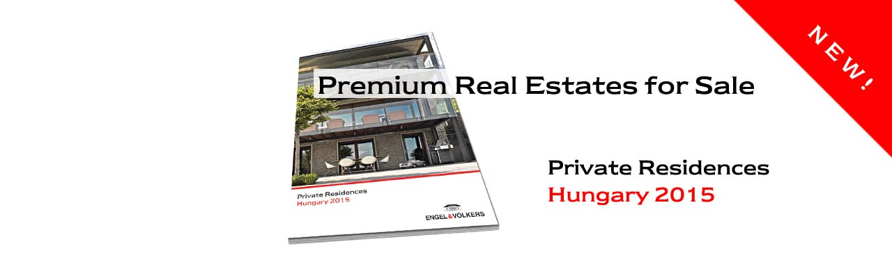 Budapest - Premium Real Estates for Sale