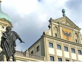Informationen zu Augsburg und Umgebung