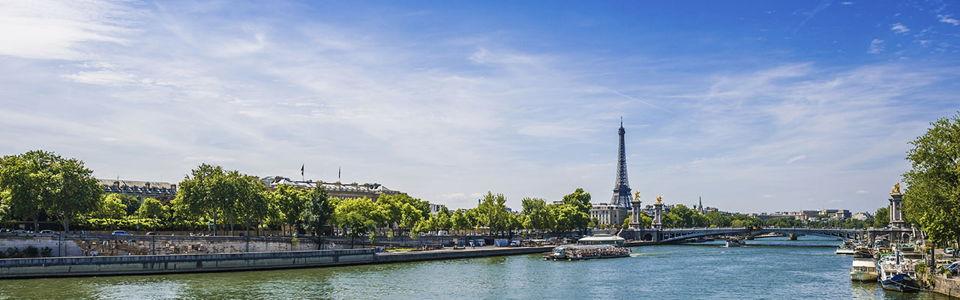 Agences Immobilieres De Prestige A Paris
